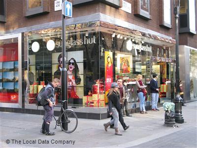Ray Ban Shop London