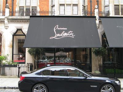 adresse magasin louboutin espagne