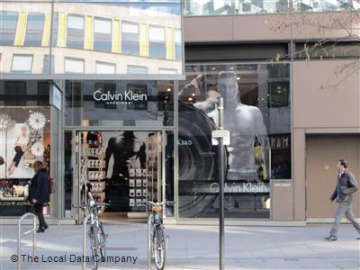 395ae73e54 Calvin Klein Underwear - Shopping - visitlondon.com