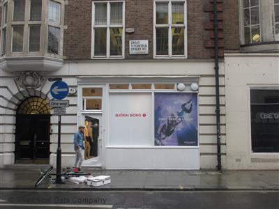 Hotels Near Great Titchfield Street London
