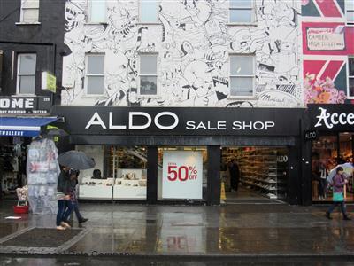 best website 8bbbc bf454 Aldo Sale Shop - Shopping - visitlondon.com